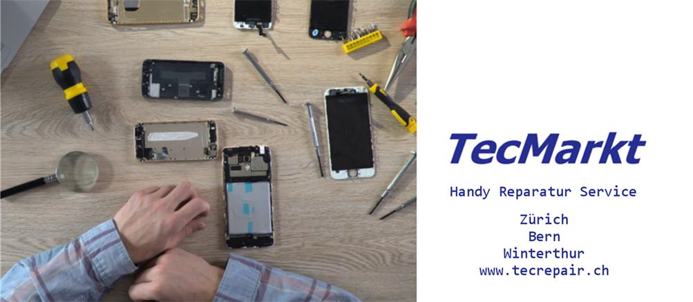 Smartphone Reparatur