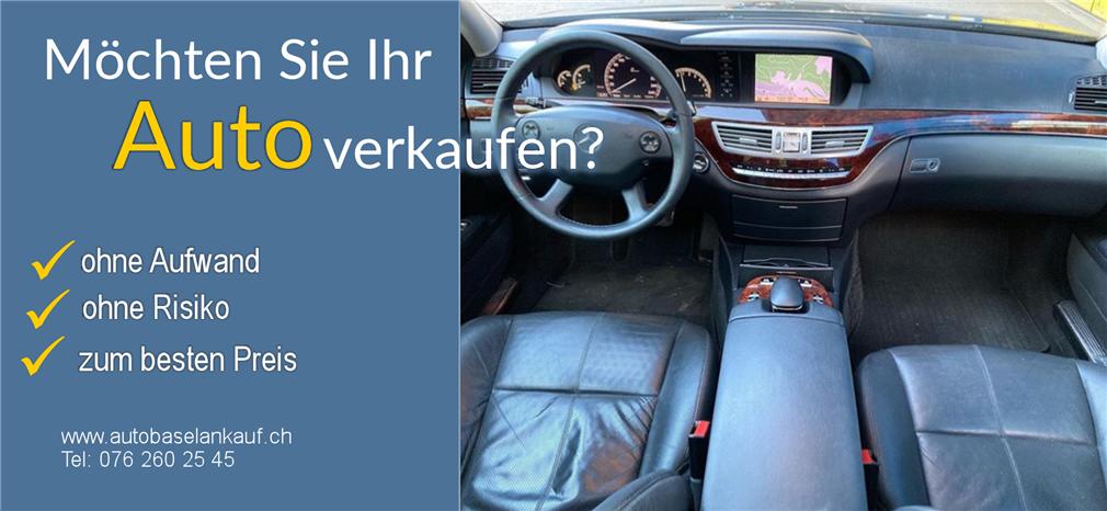 Autoankauf Basel Land
